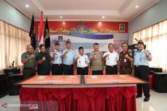 Wali Kota Makassar revitalisasi birokrasi cegah korupsi