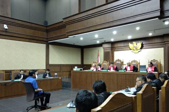 KPK: Lucas telah dikeluarkan dari lapas Tangerang
