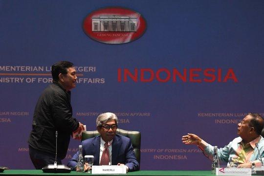 Indonesia melawan diskriminasi minyak kelapa sawit