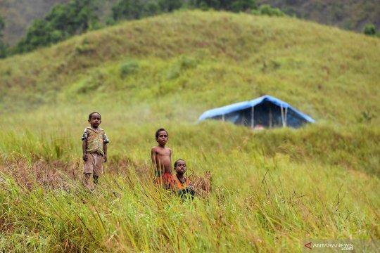 BKKBN siapkan Rp1,3 miliar untuk cegah stunting di Papua