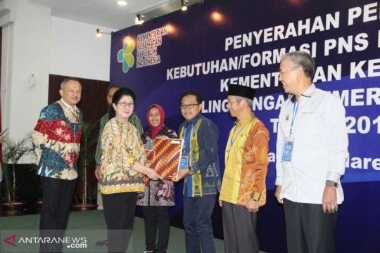 Kota Malang dapat tambahan lima CPNS bidang kesehatan
