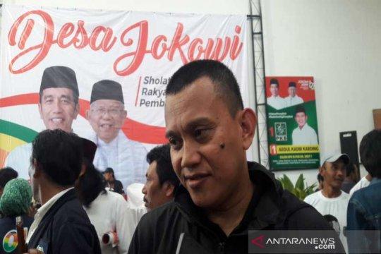 Masyarakat pertembakauan Temanggung dukung Jokowi-Ma