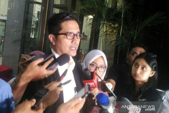 KPK tunggu hasil pemeriksaan BPK terkait korupsi  jalan Kemiri-Depapre