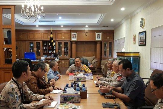 KPK dampingi penertiban aset rawan dikorupsi pejabat Pemprov Sumsel