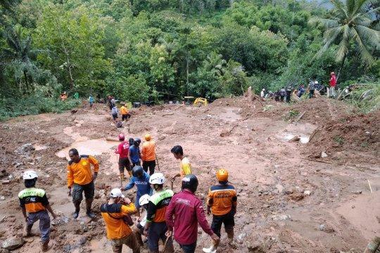 ACT Sumsel buka donasi bencana banjir Papua dan Bantul