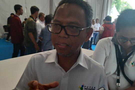 Jawa Timur serap paling banyak pupuk bersubsidi
