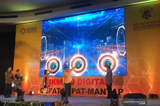 Menperin ingatkan IKM manfaatkan segera teknologi digital