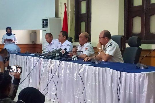 KNKT benarkan adanya pilot ketiga Boeing Max Denpasar-Jakarta