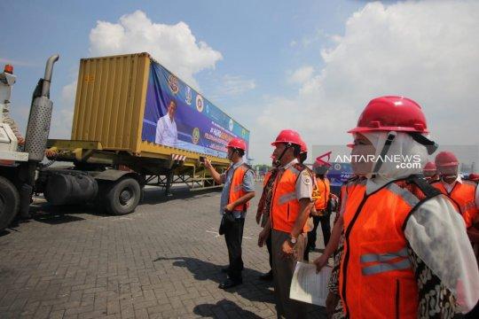 Triwulan pertama 2019, ekspor pertanian Jatim  Rp10,8 triliun