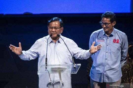 BPN bantah Prabowo Subianto pendukung ideologi khilafah
