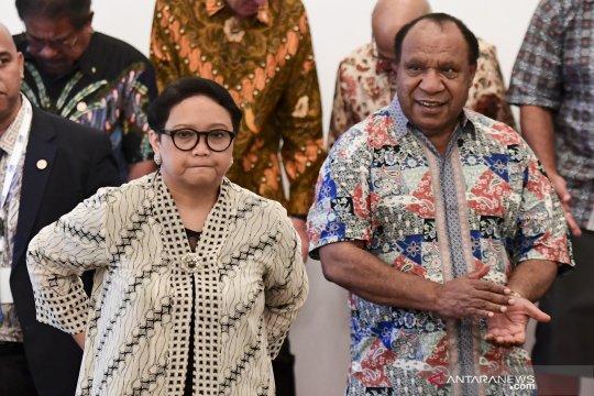 Forum Indonesia - Pasifik Selatan