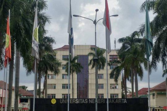 Senat harapkan rektor baru UNJ tingkatkan reputasi akademik