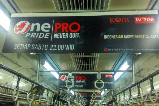 YLKI: konsumen protes iklan rokok di KRL
