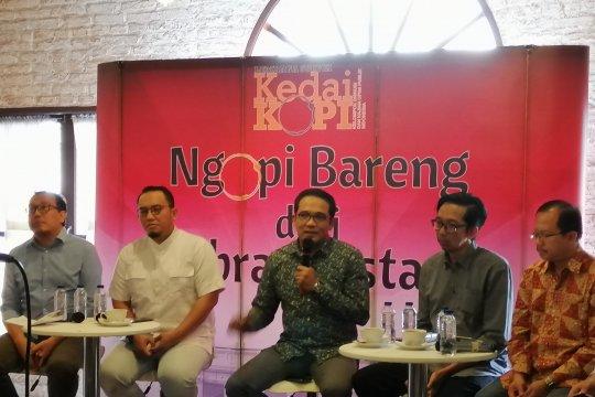 PKB: Penampilan Ma'ruf di debat tingkatkan elektabilitas Jokowi