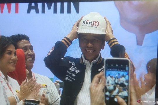 Pengusaha ProJokowi akui capaian Presiden Jokowi sangat banyak