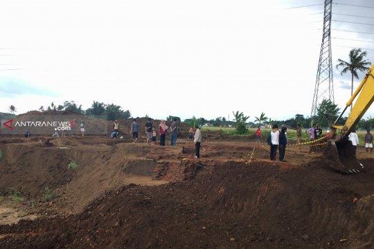 Balai Arkeologi Yogyakarta bakal lanjutkan penelitian Situs Sekaran