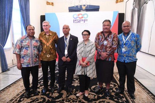 Indonesia tandatangani perjanjian ekonomi dengan Pasifik Selatan