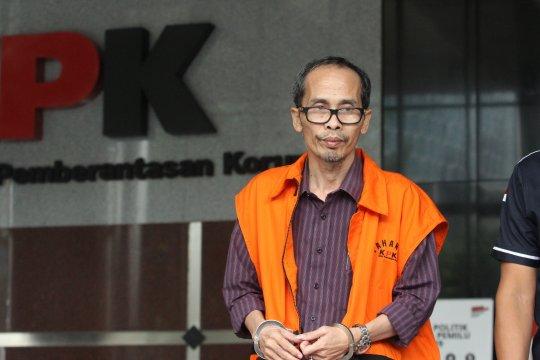 KPK periksa 12 saksi suap jabatan di Kemenag