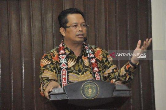 Mahyudin :  Berbuat baik adalah realisasi dari Empat Pilar MPR