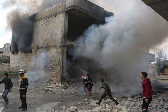 Jaberi Ansari: tentara pendudukan mesti keluar dari wilayah Suriah