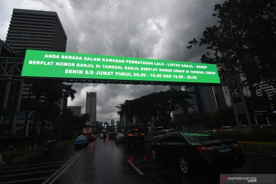 """Jalan berbayar akan gunakan konsep """"congestion tax"""""""