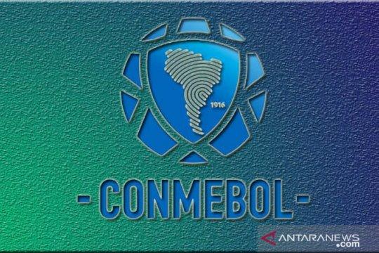 Copa Libertadores akan dimulai kembali September