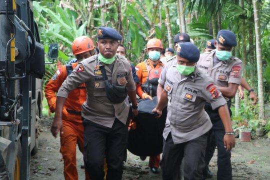 Polda Papua umumkan 18 korban banjir bandang