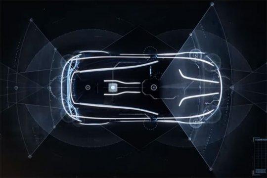 Korea Selatan investasikan 1,1 triliun won untuk mobil otonom
