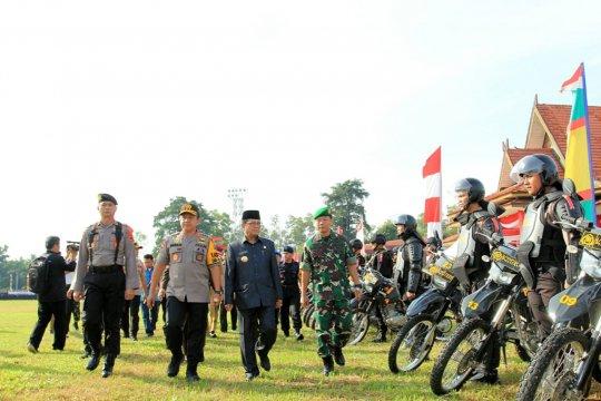 Gubernur Jambi Fachrori ajak masyarakat Jambi perangi hoaks