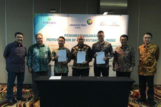 AP Aviasi kembangkan Terminal Kargo Kualanamu