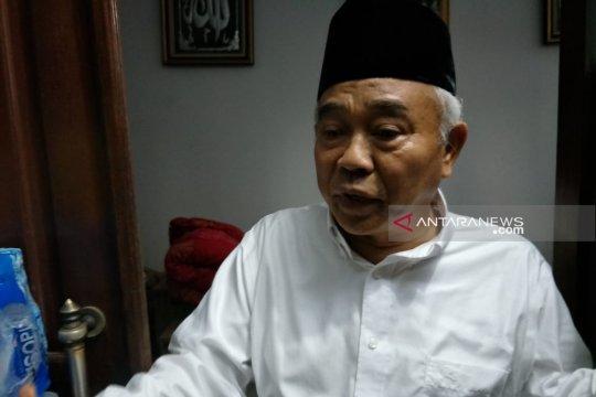 Kiai Asep bantah Romahurmuziy soal Kakanwil Kemenag Jatim