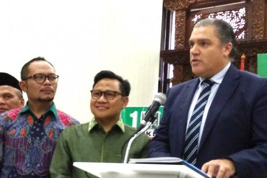 PKB terima surat sebagai anggota penuh CDI