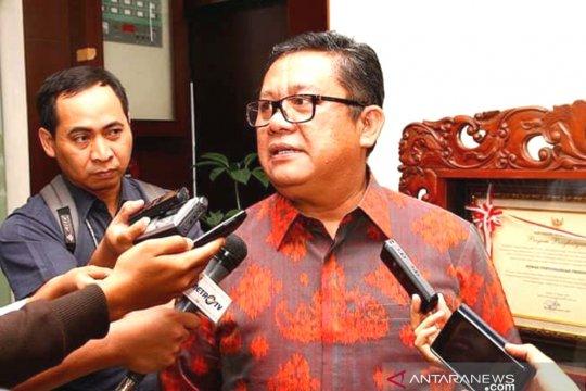 Wakil Direktur Relawan TKN Jokowi-Ma