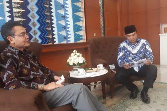 Jawa Barat tampil di Festival Wonderful Indonesia di Swedia