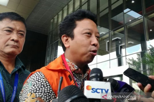 Rommy Bantah Terlibat Jual Beli Jabatan Rektor