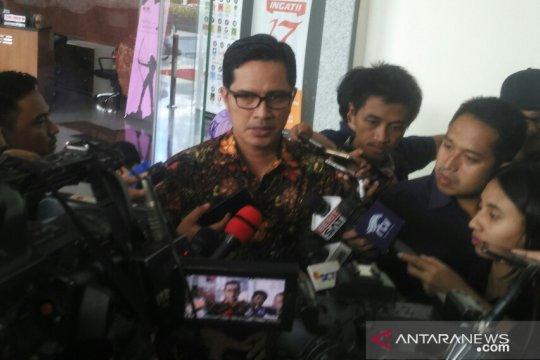 KPK periksa 4 orang hasil OTT di Jakarta dan Tangerang Selatan