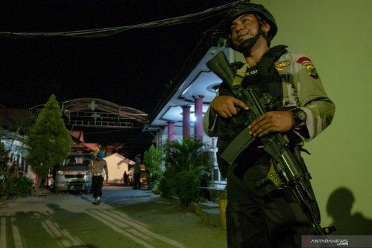 Setelah evakuasi, Bharatu Saiful akan dimakamkan di Pandeglang Banten