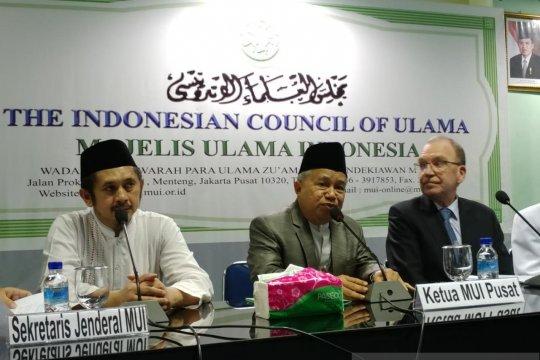 Selandia Baru berterima kasih atas dukungan Indonesia
