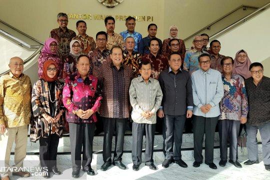 Syafruddin terpilih sebagai Ketua Majelis Wali Amanah Unhas