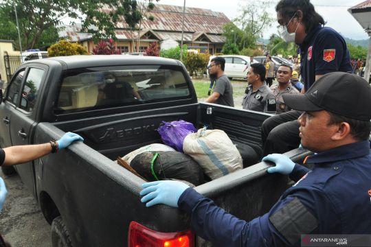 Tiga DPO terorisme tewas