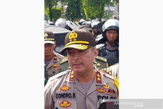 Kapolda: Solo Raya mendapat perhatian pengamanan saat kampanye terbuka
