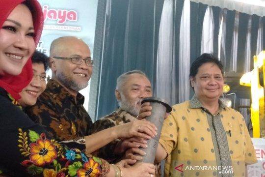 Produk Koperasi  Batur Jaya Klaten pasok industri otomotif nasional