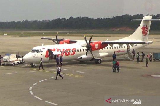 Pengamat paparkan penyebab penurunan penumpang pesawat