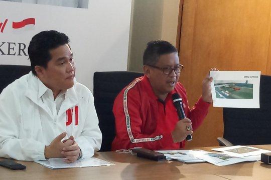 TKN pilih Banten untuk mulai kampanye terbuka pertama