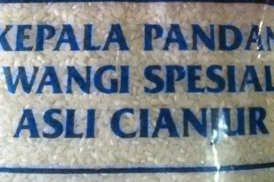 Ekspor beras, target Pemkab Cianjur