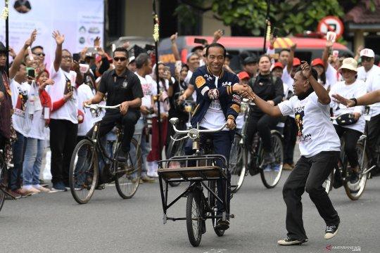 Deklarasi Alumni Jogja Satukan Indonesia