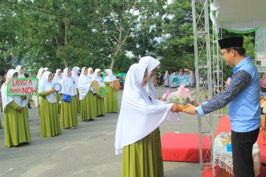 Sebanyak 205 peserta ikuti MTQ Bangka Barat