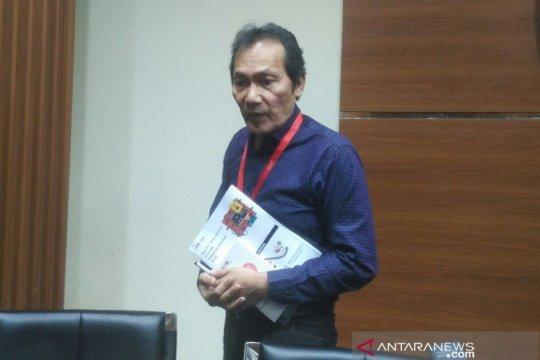 KPK dalami proses pengadaan barang terkait kasus Krakatau Steel