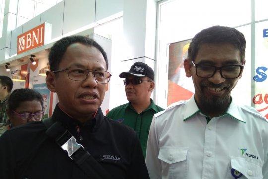 Sekretaris Kementerian BUMN apresiasi layanan Pelabuhan Makassar