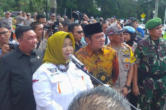 KPU Sumsel imbau peserta Pemilu kampanye sesuai ketentuan